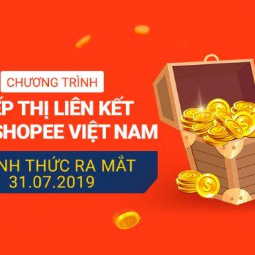 Shopee Vietnam Affiliate Program
