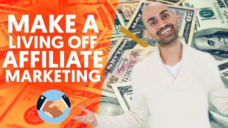 Phương thức chủ đạo kiếm tiền online dùng trong Affiliate Marketing